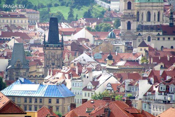 Купить квартиру в Праге без посредников