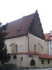 Josefov - Zidovske mesto