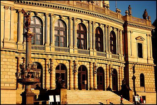 экскурсионные туры Чехия