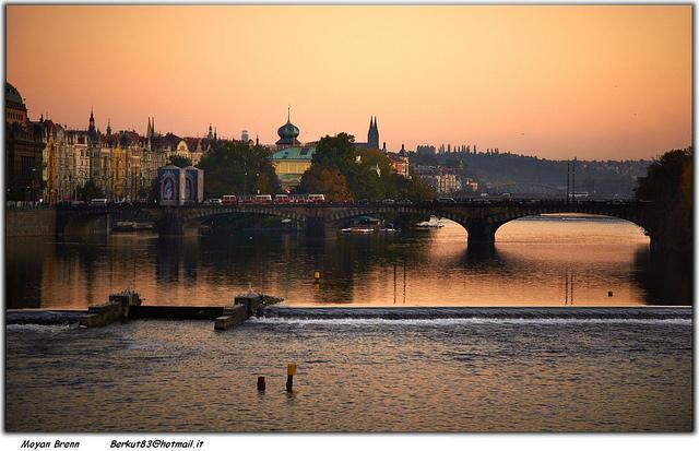 Прага туры цены